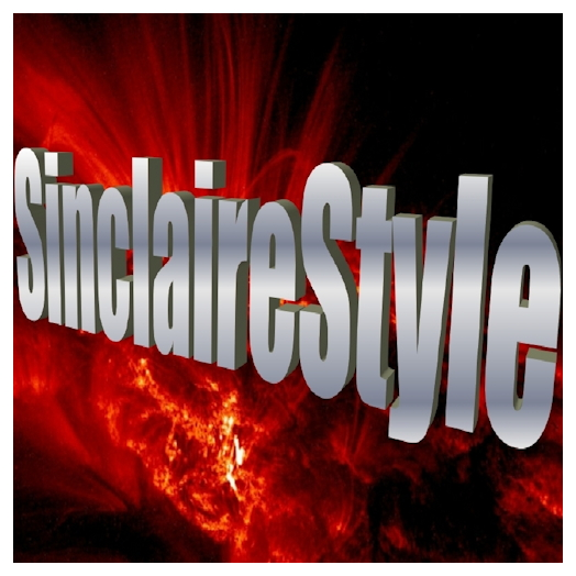 SinclaireStyle official